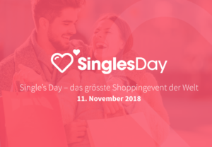 Singles Day Definition