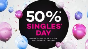 Dosenbach Singles Day 2020 Rabatte Alle Angebote